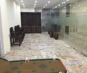 1 Cho thuê sàn văn phòng hoặc cửa hàng mặt phố Trương Hán Siêu - Trần Quốc Toản