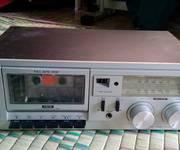 3 Bán Cassette Tape Deck  đầu câm xịn Nhật