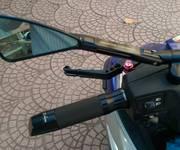 6 Bán các loại Gương trang trí cho xe máy.