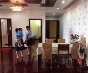 4 Cần cho thuê căn hộ Hùng Vương plaza, 132 m2, 3 phòng, đầy đủ nội thất