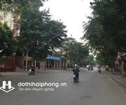 1 Bán nhà mặt đường Lê Lợi Hải Phòng, 45m, mặt tiền 4m, vuông vắn, sổ hồng 2 quyền
