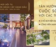 7 Căn hộ Saigon Mia, chuẩn Châu Âu, nagy trung tâm Hồ Chí Minh