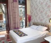 3 Cho thuê căn hộ dịch vụ đầy đủ tiện nghi phố hoa lư - vân hồ