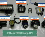 6 Bán Bi led U5, U7, U8, U9, L4 rẻ nhất Hà Nội 190k