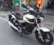 Cần bán xe Benelli 200cc phiên bản Pollice. xe 2016,odo 5000km.xe mới leng keng không lỗi lầm.