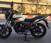 1 Cần bán xe Benelli 200cc phiên bản Pollice. xe 2016,odo 5000km.xe mới leng keng không lỗi lầm.