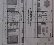 3 Bắn liền kề tại phố Kẻ Vẽ DTSD 124m2 mặt tiền 3,5m, ngõ rộng 2,5m giá 1,9 tỷ