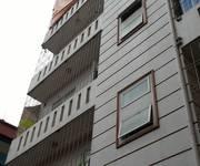1 Cho thuê tầng 5 CCMN 36m2 khép kín có nóng lạnh khu Quan Nhân gần Star City Lê Văn Lương.