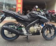2 Bán xe Yamaha FZ150i mầu đen xám. phun xăng điện tử.xe nguyên bản tuyệt đối về máy móc,hình thức như