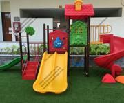 2 Nhà banh cho bé-Thiết bị mầm non-Khu vui chơi trẻ em