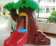 10 Nhà banh cho bé-Thiết bị mầm non-Khu vui chơi trẻ em