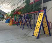 14 Nhà banh cho bé-Thiết bị mầm non-Khu vui chơi trẻ em