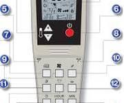 8 Bán Remote Máy Lạnh Tại Tp HCM