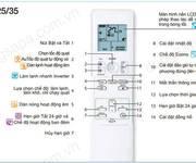 17 Bán Remote Máy Lạnh Tại Tp HCM