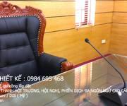 6 Bán thiết bị âm thanh hội trường, âm thanh hội thảo, phòng họp, cao cấp, chuyên nghiệp Shure DIS
