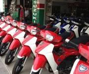 3 Cung cấp các loại xe máy chính hãng Yamaha Honda giá rẻ