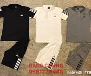 2 Mẫu thể thao  giá 1xx  Adidas, Nike, Uniqlo, Dolce, Fendi, DSQ hàng cực đẹp cho ae đi chơi nhé