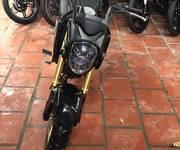 2 Bán MSX nhập khẩu thái lan côn tay honda màu đen, nên mua xe tốt tại Tấn Đạt ở Hà Nội