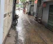 3 Nhà 139 Tam Trinh - Hà Nội