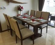 4 Cho thuê chung cư Tràng An, Gp Complex, 82m2, 2 ngủ, full đồ, 14tr/tháng
