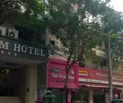 1 Cho thuê nhà mặt tiền Trương Định, Quận 1: 4m x 18m, 4 lầu, sát ngã 4 LTTôn