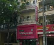 2 Cho thuê nhà mặt tiền Trương Định, Quận 1: 4m x 18m, 4 lầu, sát ngã 4 LTTôn