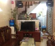 1 Chính chủ bán nhà ngõ 762 Bạch Đằng, quận Hai Bà. 2,7 tỷ