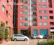 Cho thuê căn hộ chung cư Phúc Thịnh Q.5 lầu cao view đẹp dt 72m2 2pn 1wc,nội thất đầy đủ giá 11tr/th