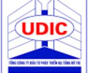 Udic mở bán dự án Udic Riverside 122 Vĩnh Tuy full nội thất nhận nhà ở ngay giá từ 25tr/m