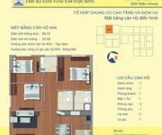 4 Udic mở bán dự án Udic Riverside 122 Vĩnh Tuy full nội thất nhận nhà ở ngay giá từ 25tr/m