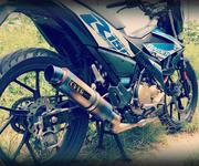 12 Các loại Pô Độ, và cổ pô titan cho xe máy.