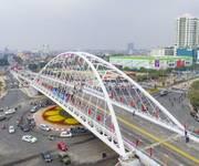 1 Đất mặt đường Lê Hồng Phong, 360m2, vị trí đẹp, đối diện trung tâm Hành chính quận cho thuê.