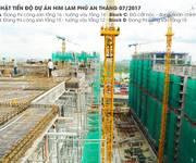 3 Chủ đầu tư Him Lam mở bán Block B dự án Him Lam Phú An, Gía 1,8 Tỷ/căn