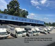 2 Bán công ty vận tải đường Nguyễn Du Bình Hòa Thuận An Bình Dương