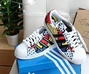 Thanh lý giày Adidas chính hãng từ Nhật giá rẻ như cho