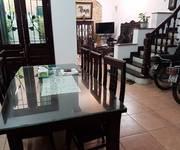 1 Cho thuê nhà riêng phố Trần Hưng Đạo - Hàng Bài 62m2x5T full đồ