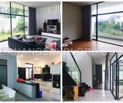Biệt thự 4 phòng ngủ, có sân vườn gần cầu Tuyên Sơn - TN94