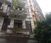 Nhà riêng ngõ 78 Duy Tân, Dt 55m xây 5 Tầng, Mặt tiền 4,5m , ngõ 6m , khu văn phòng
