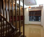 2 Nhà 65m2 xây 5 tầng - sau trường ĐH Thương Mai  Đường Hồ Tùng Mậu