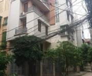 Nhà phân lô ngõ 112 Hoàng Quốc Việt   110m2 xây 90m2 x 4,5T - Giá 20 triệu