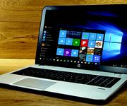 1 HP Envy 15 Core i5-3230M 8GB 750GB 15.6 inch Win 10