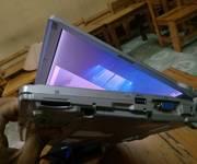 3 Laptop quân đội Nhật: Panasonic CF-S10   Core i5 2540M, Ram 4GB, HDD 320GB, Pin 6 cell 5-6h