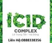 9 Chung Cư ICID Complex Hà Đông giá rẻ giá chỉ từ 300tr