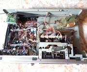 17 Cassette Deck, đầu câm Japan
