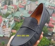 3 Giày lười nam GEOX đẳng cấp vượt trội ko mùi hôi chân