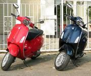 1 Bán xe Vespa Sprint 125cc ABS