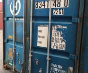 7 Bán và cho Thuê Container Văn Phòng, COntainer Kho, COntainer Lạnh