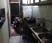 4 Bán căn hộ tập thể Ngọc Khánh, Thủ Lệ, 1,55 tỷ  DTSD 60m2 sổ đỏ