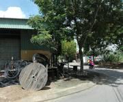 3 Bán đất làm kho xưởng gần cầu vượt ngã ba Huế, gần bến xe