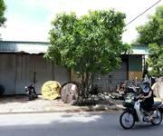 5 Bán đất làm kho xưởng gần cầu vượt ngã ba Huế, gần bến xe